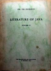 Literature of Java,volume II