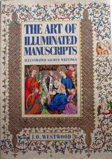 The art of illuminated manuscripts.