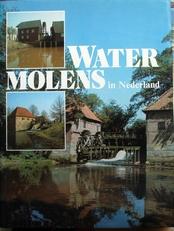 Watermolens in Nederland.