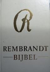 Rembrandt Bijbel.