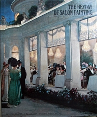 The Heyday of Salon Painting,Bourgeois Realism.