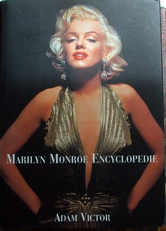 Marilyn Monroe encyclopedie.