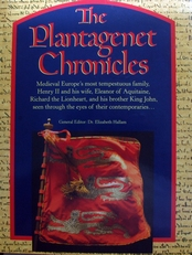 The Plantagenet chronicles.
