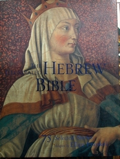 The illustrated Hebrew Bible.