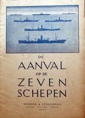 De aanval op de zeven schepen (1917)