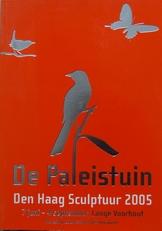 De Paleistuin,Den Haag Sculptuur 2005.