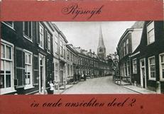 Rijswijk in oude ansihten deel 2.
