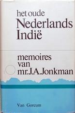 Het oude Nederlands Indie.