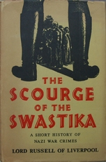 The scourge of the swastika.