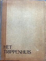Het Trippenhuis.