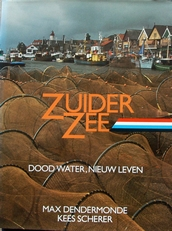 Zuiderzee dood water,nieuw leven.