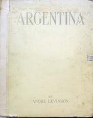 La Argentina, a study in Spanish Dancing.