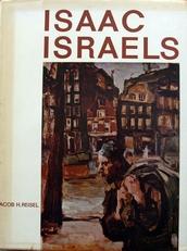 Isaac Israels,portret van een Hollandse impressionist.