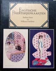 Erotische Prentbriefkaarten.