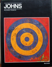 Jasper Johns.