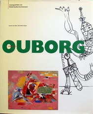 Ouborg,schilder / painter.