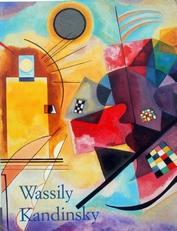 Wassily Kandinsky, 1866-1944.