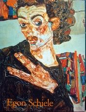 Egon Schiele, 1890-1918.