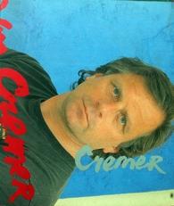 Jan Cremer , schilder.