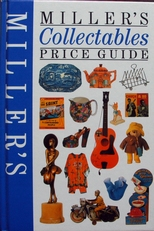 Miller's collectables price guide.1997-1998.