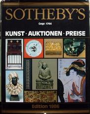 Sotheby's ,Kunst-Auktionen-Preise.
