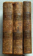 Paradis Perdu. 3 volumes. 1805.