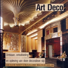 Art Deco,ontstaan ontwikkeling en opleving