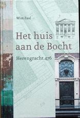Het huis aan de bocht,Herengracht 476.