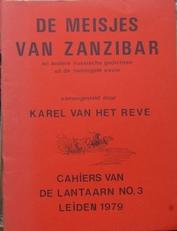 De meisjes van Zanzibar.