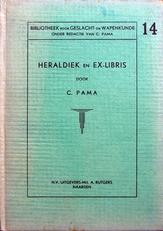 Heraldiek en ex-libris.