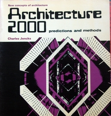 Archtiecture 2000,predictions and methods.