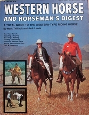 Western Horse and horseman's digest.