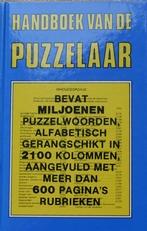 Handboek van de puzzelaar.