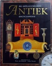 De geillustreerde antiek encyclopedie.