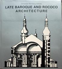 Late Baroque and Rococo Architecture.