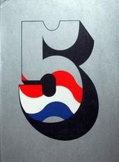 Nederlandse Beelhouwkunst 1964- 1969.