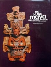 Art of the Maya.