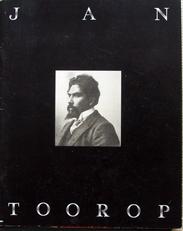 Jan Toorop, 1858-1928.