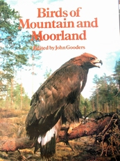 Birds of Mountain and Moorland.