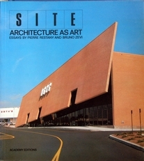 Sit.e architecture as art