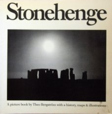 Stonehenge,a picture book.