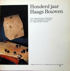 Honderd jaar Haags bouwen.