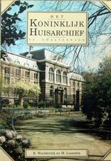Het Koninklijk Huisarchief te 's-Gravenhage.