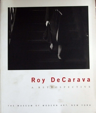 Roy DeCarava,a retrospective