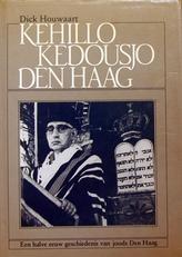 Kehillo Kedousjo De Haag.