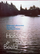 Hofvijver in poezie & beeld.