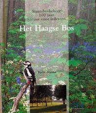 Het Haagse Bos,staatsbosbeheer .