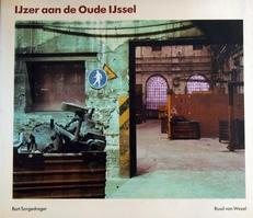 IJzer aan de Oude IJssel