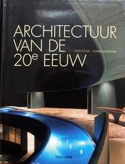 Architectuur van de 20e eeuw.