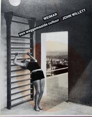 Weimar een weggemaaide cultuur.